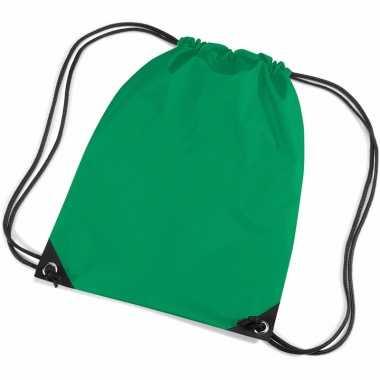 Goedkope  Groene tasjes voor kinderen rugzak