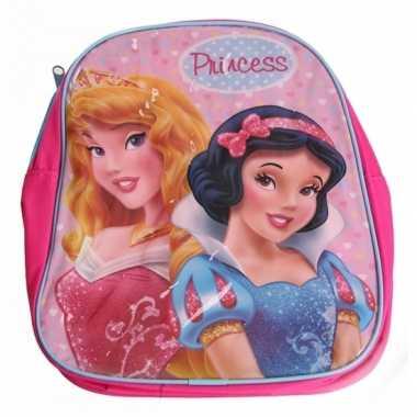 Goedkope kinder rugtasje met prinsessen rugzak
