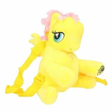 Goedkope my little pony rugzak fluttershy