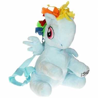 Goedkope my little pony rugzak rainbow dash