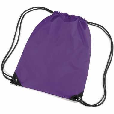 Goedkope  Paarse tasjes voor kinderen rugzak