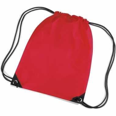 Goedkope  Rode tasjes voor kinderen rugzak