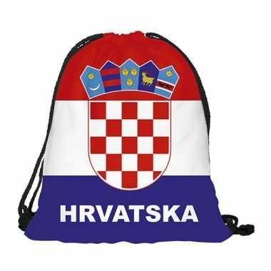 Goedkope sporttasje kroatie rugzak