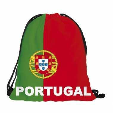 Goedkope  Sporttasje Portugal rugzak