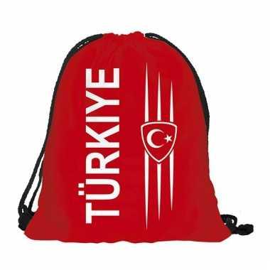 Goedkope  Sporttasje Turkije rugzak