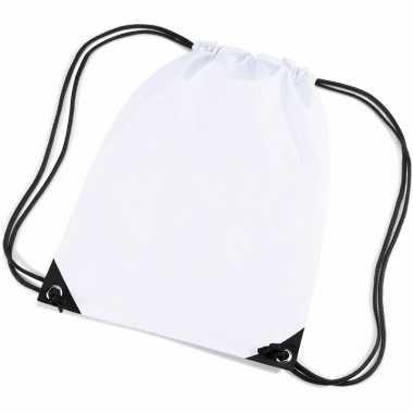 Goedkope  Witte tasjes voor kinderen rugzak