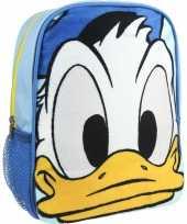Goedkope disney donald duck school rugtas rugzak voor peuters kleuters kinderen