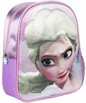 Goedkope disney frozen elsa school rugtas rugzak voor peuters kleuters kinderen