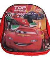 Goedkope kinder rugtasje met cars afbeelding rugzak