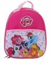 Goedkope kinder schooltasjes my little pony rugzak