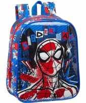 Goedkope marvel spiderman school rugtas rugzak 27 cm voor peuters kleuters kinderen