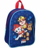Goedkope paw patrol pups team paw school rugtas rugzak voor peuters kleuters kinderen